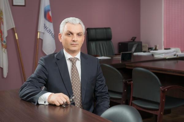 Пост руководителя ООО«РВК-Воронеж» занял прошлый главный инженер