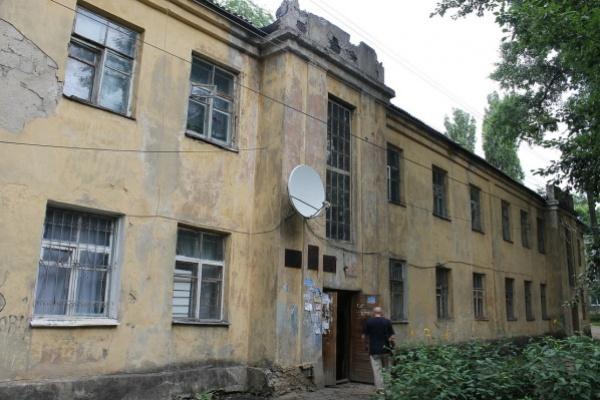 Воронежцы почти десять лет ждут расселения из аварийного дома