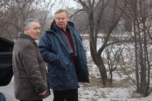 Самый богатый воронежский глава управляет Советским районом