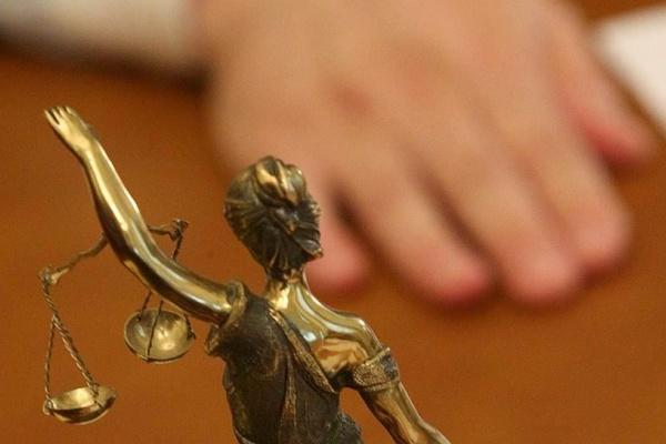 Воронежский юрист, обманувший клиента на млн. руб., получил условный срок