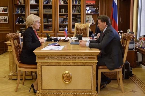 В Воронеже опорных университетов больше не будет