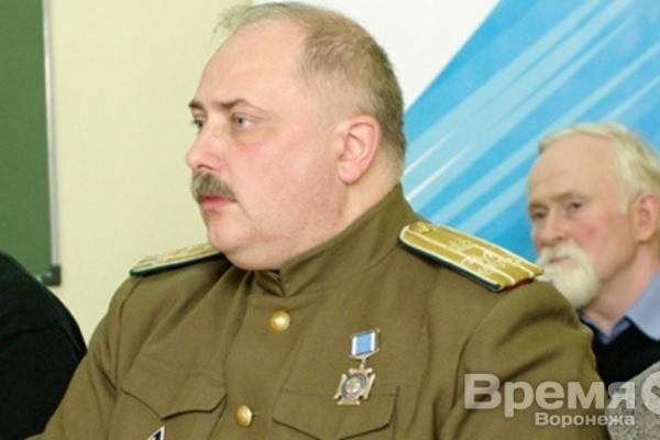 Александр Голомёдов не будет платить за насилие в стенах воронежского кадетского корпуса