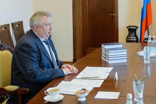 В Воронеже откроют филиал Международного коммерческого арбитражного суда