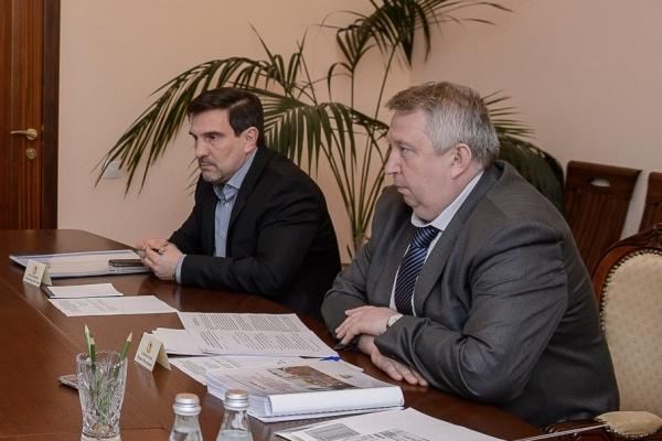 Воронежские бизнесмены жалуются на бюрократию