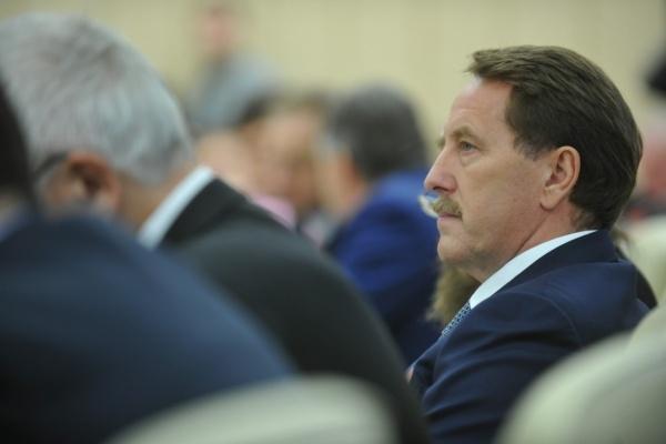 Воронежский губернатор попал в президиум Совета при Президенте