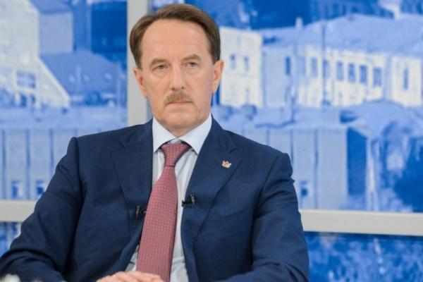 Воронежский губернатор как «предмет гордости» занял восьмое  место