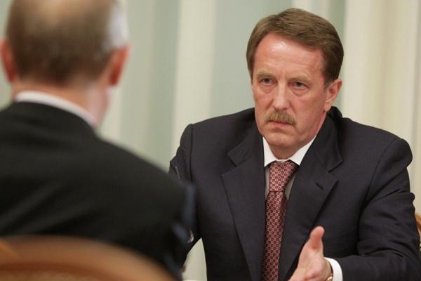 Воронежский губернатор опять поехал в Москву искать понимания
