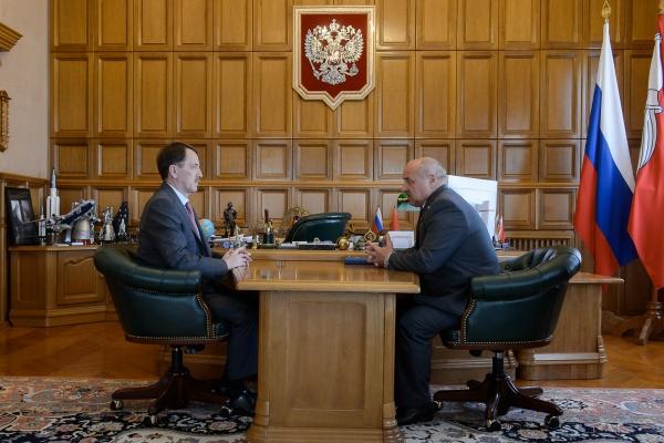 Воронежскую область признали гостеприимной для деловых людей