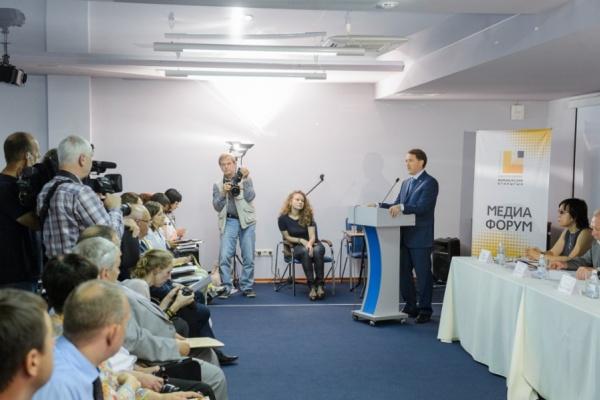 Воронежский губернатор рассказал о том, что его расстраивает