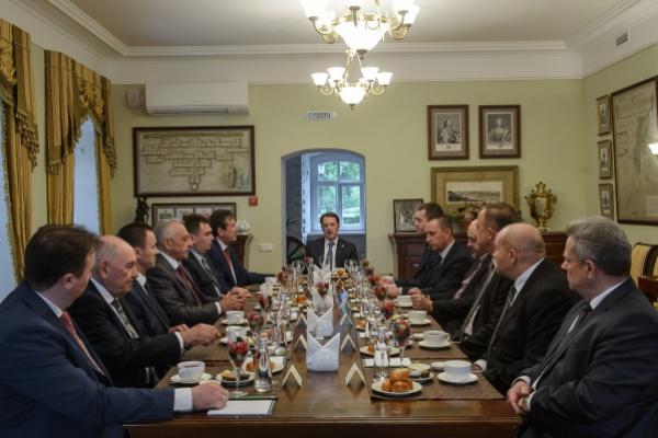 Воронежский губернатор назвал «главный ресурс» страны