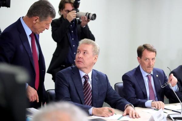 Сергей Морозов расскажет Владимиру Путину омерах поразвитию пассажирских перевозок