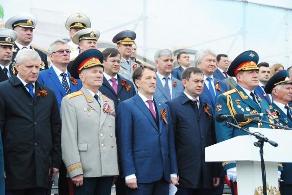 Воронежский губернатор лично взялся за реформу государственного надзора