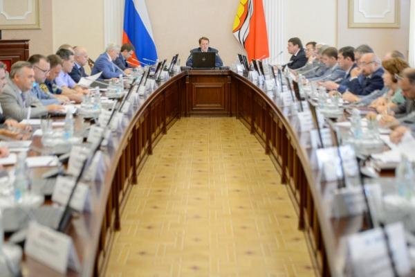 Воронежская область будет сотрудничать с Владимирской