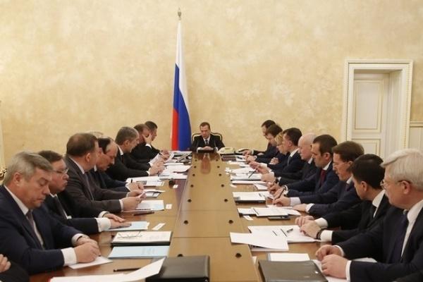 Воронежской области пообещали субсидии в обмен на снижение бюджетных расходов