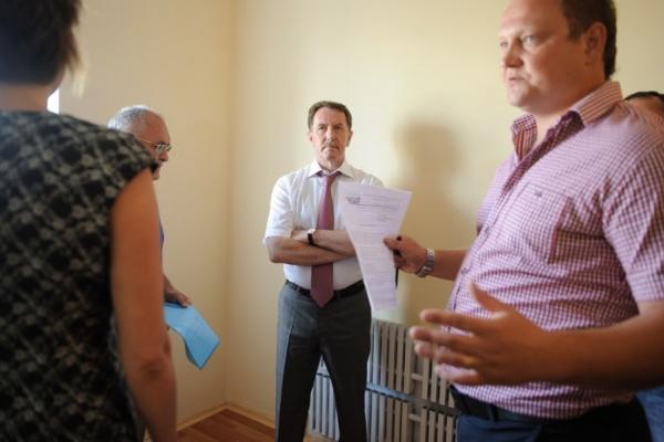 Воронежский губернатор разоблачил «антинародную группу» бизнесменов
