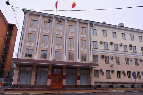 Выборы мэра Воронежа состоятся 4 апреля