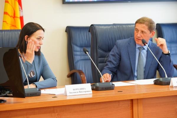 На поддержку малого и среднего бизнеса в Воронеже выделят 50 млн рублей