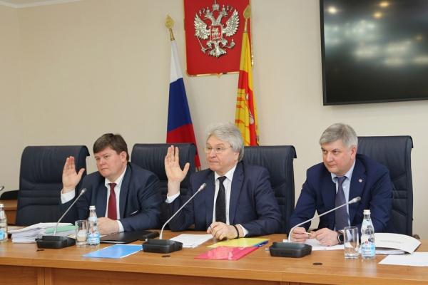 Воронежский бюджет дорос до 15 миллиардов