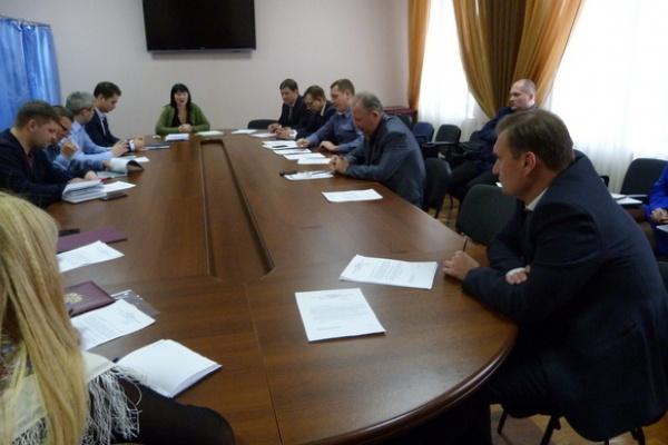 Воронежскому муниципалитету предложили облегченную процедуру отказа от собственности