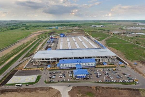 Воронежские власти простили долги индустриальной корпорации