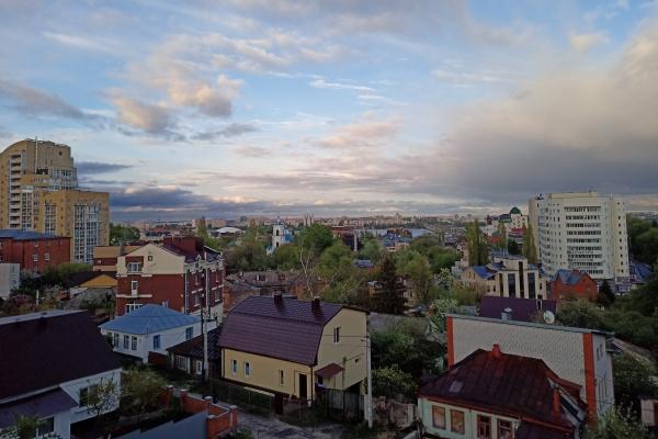 В Воронеже на 10% выросла долгосрочная аренда жилья во время пандемии
