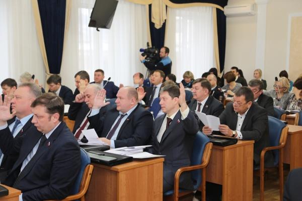Депутаты дали согласие на продажу имущества «Воронежской горэлектросети»
