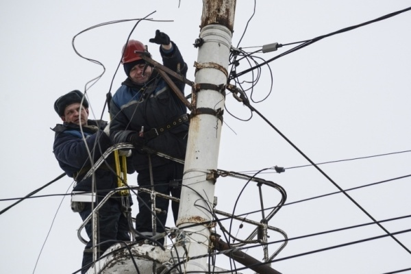 У МРСК Центра пропал интерес к воронежским «Горэлектросетям»
