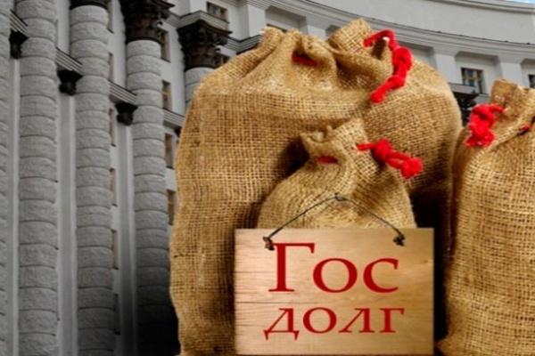 Государственный долг Воронежской области составил более половины от собственных доходов