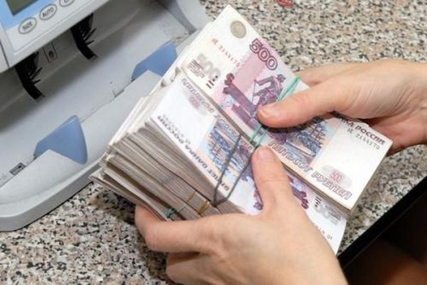 Долг Воронежской области по бюджетным кредитам вырос почти на сто процентов