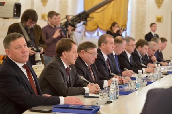 Воронежская область рассчитывает получить миллиард рублей на образование