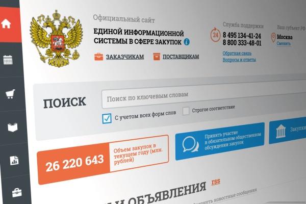 Под Воронежем 25 чиновников ответят за нарушения при госзакупках