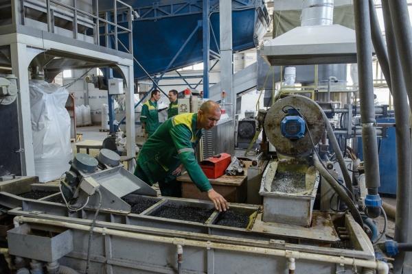 В Воронеже построят музей промышленности