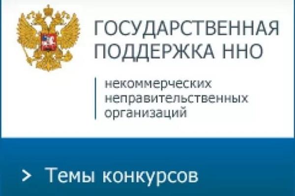 Воронежские НКО выиграли президентские гранты