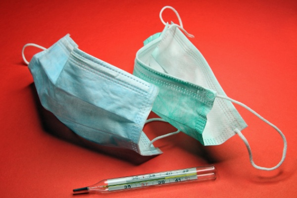 Из-за эпидемии гриппа воронежские врачи работают без выходных