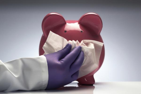 У 80 воронежцев нашли свиной грипп