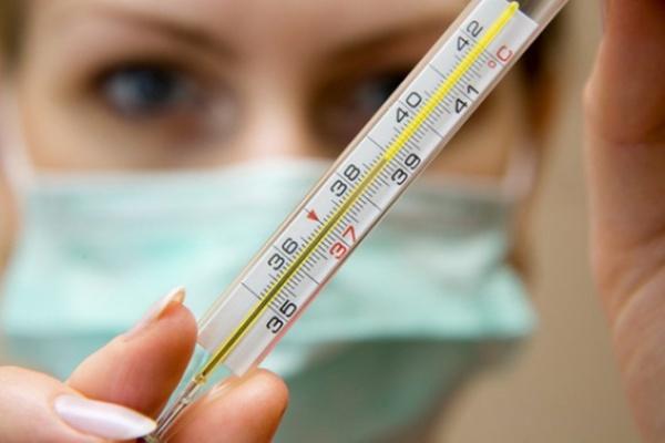 В Воронеже грипп и ОРВИ набирают обороты
