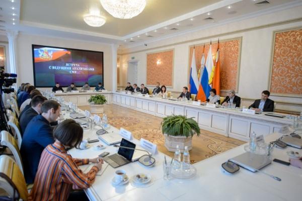 Дорожно-ремонтные работы в Воронеже  вырастут в качестве и масштабе