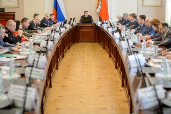В Воронежской области почти нет муниципальных предприятий-банкротов