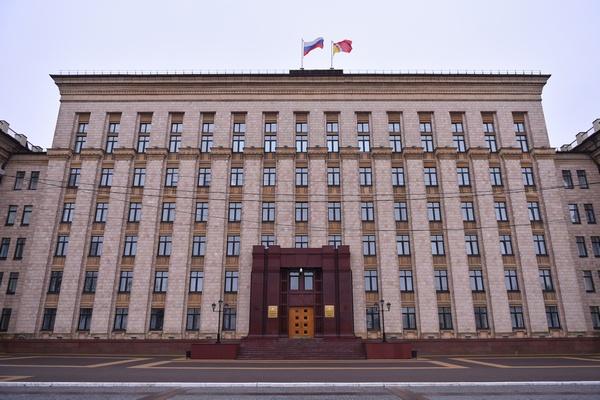 Экс-претендент на пост воронежского губернатора вошел в штаб Путина