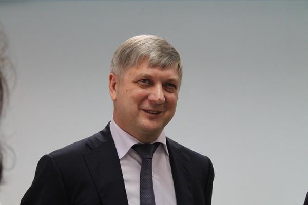 Отчет о будущем: Александр Гусев сообщил думе о смене воронежских приоритетов