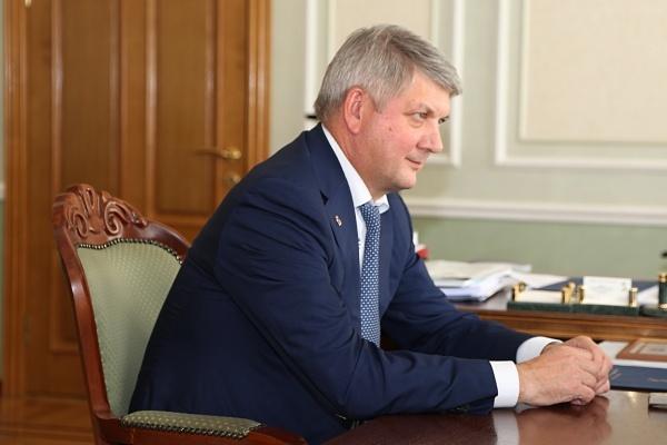 Мэр Воронежа: «Нельзя проехать через весь город без пересадок»