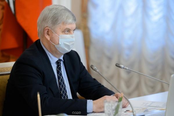 Губернатор Воронежской области оказался на 61-ой позиции рейтинга влиятельности