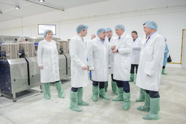 Глава Воронежской области переформатировал аграрную политику