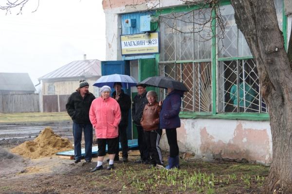 Сельские выборы под Воронежем пройдут без единороссов и коммунистов