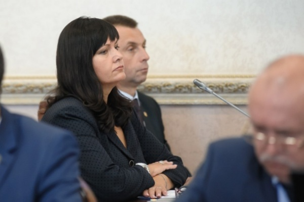 В Воронеже создадут центр поддержки госжилнадзора