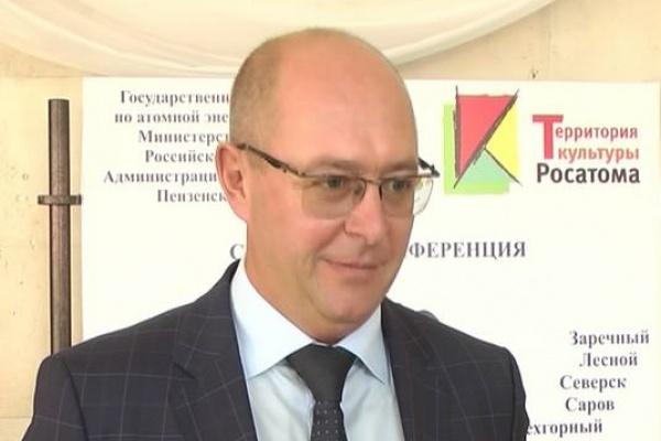 Выборы президента в Воронежской области пройдут под эгидой «демократов-атомщиков»