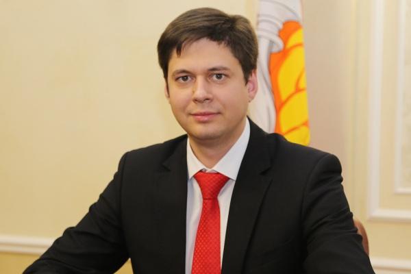 Андрей Харитонов: «Воронежу удалось прожить год без «культурных» потерь»