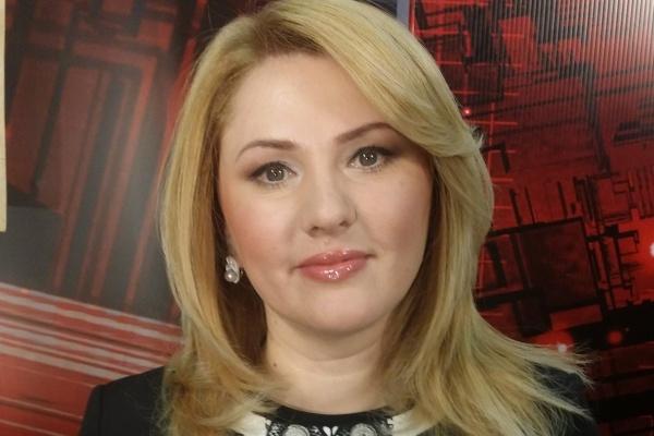 Журналистка из Воронежа возглавила пресс-службу московской полиции