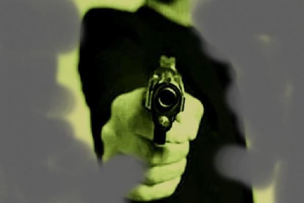 В сети появилось видео предотвращения силовиками убийства воронежского бизнесмена