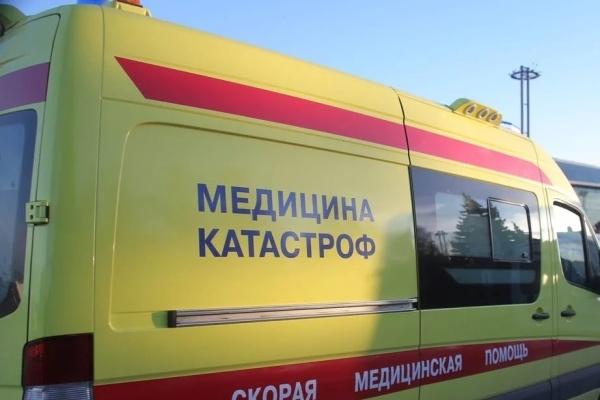 Более 130 воронежцев перевезла компания Андрея Благова для Центра медицины катастроф
